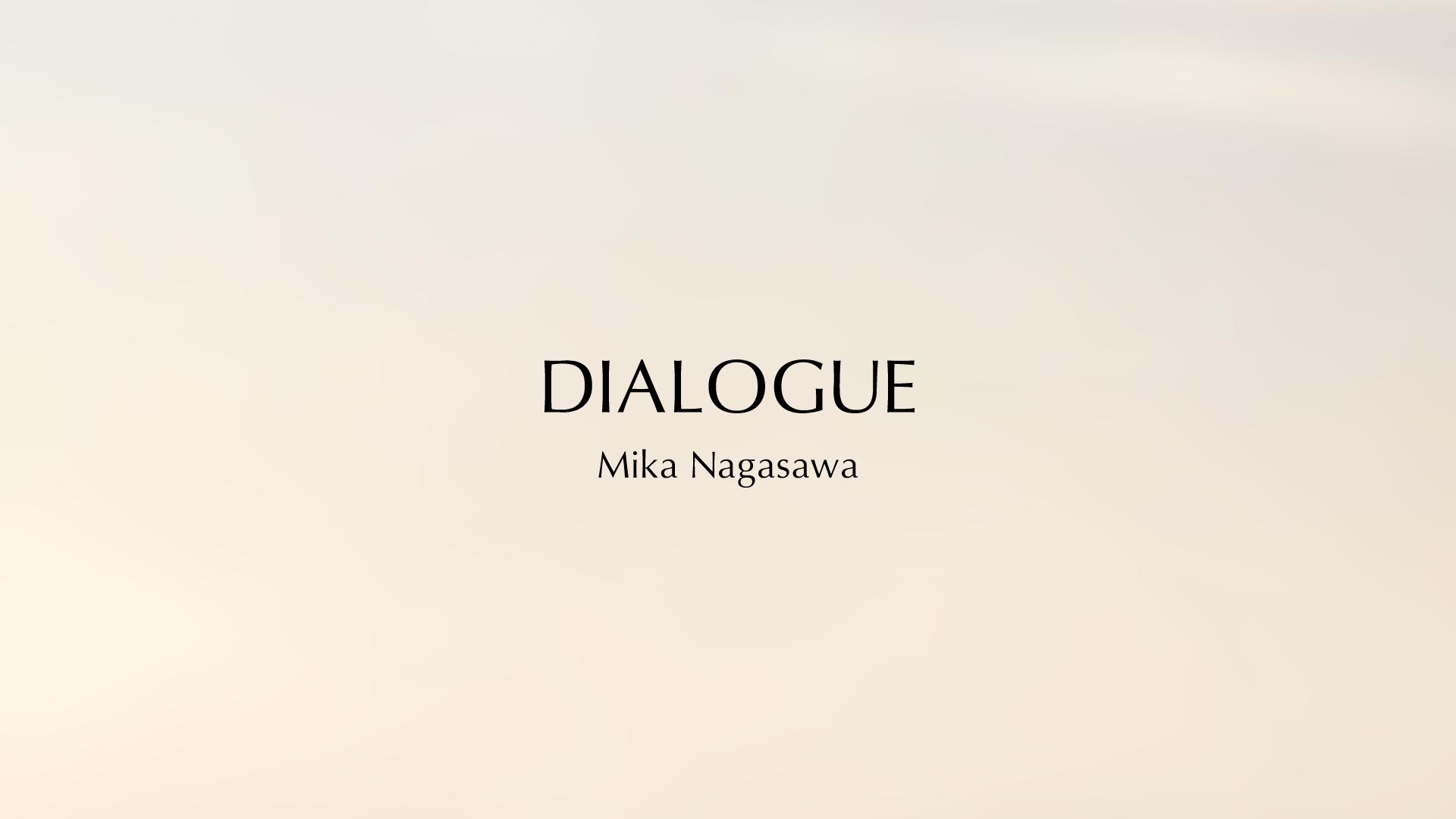 dialogue 001